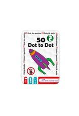 Purple Cow 50 Dot to Dot