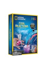 National Geographic Cool Reactions