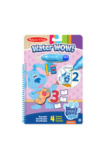 Melissa & Doug Blues Clues Water Wow Numbers