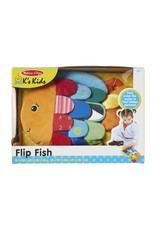 Melissa & Doug Flip Fish