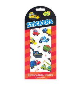 Mindware Regular: Construction Trucks Stickers