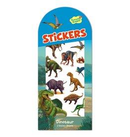 Mindware Regular: Dinosaur Stickers