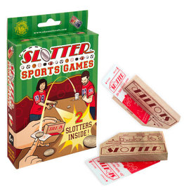 Channel Craft Slotter Sports Game