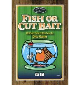 University Games Fish or Cut Bait