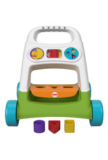 Fisher Price Fisher Price Busy Activity Walker