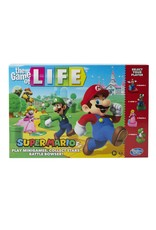 Hasbro Game of Life Mario Edition