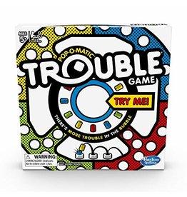 Hasbro Trouble (New)