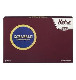 Hasbro Retro Scrabble 1949 Edition