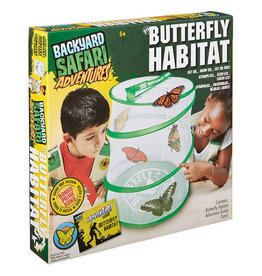 Alex Brands BYS Butterfly Habitat
