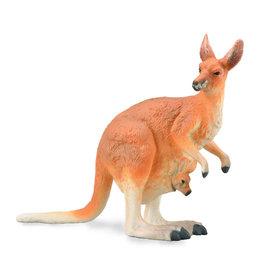 CollectA Kangaroo - (Loose)