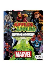 Marvel Apples to Apples Marvel Edition
