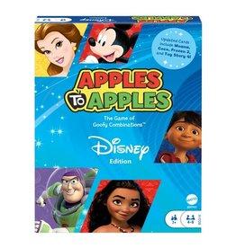 Disney APPLES TO APPLES DISNEY
