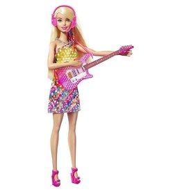 Barbie Barbie Big City Big Dreams Musician