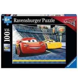 Ravensburger Cars 3 (100 pc)