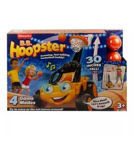 Fisher Price Fisher Price B.B. Hoopster