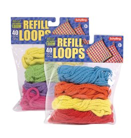 Schylling Loop Refill For Mlph