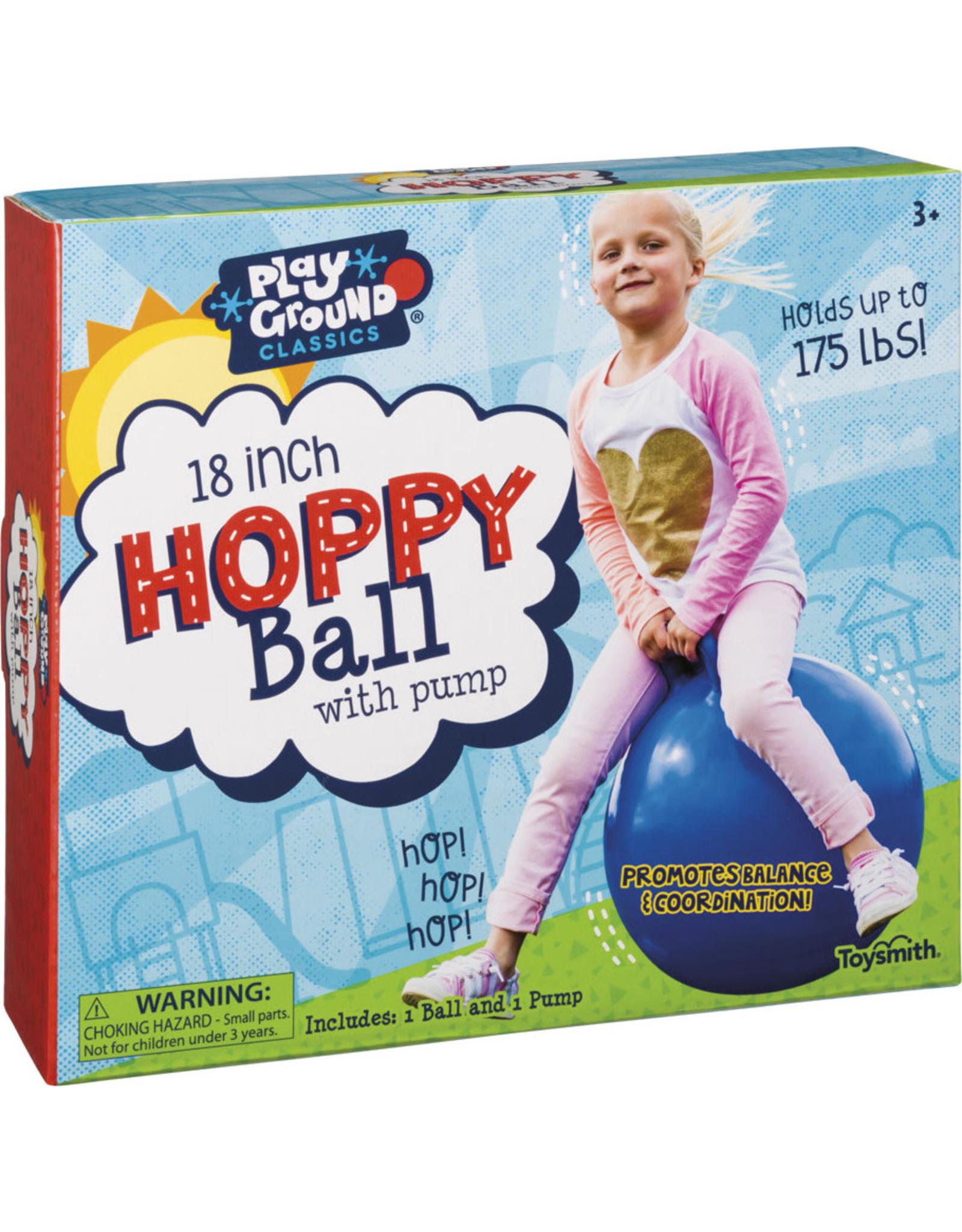 Toysmith 18In Hoppy Balls