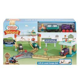 Thomas and Friends Thomas Load & Go Delivery Set