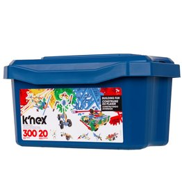 K'NEX K'NEX Classics 300pc Tub