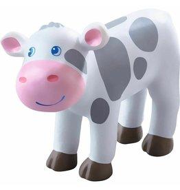 Haba Little Friends Holstein Cow