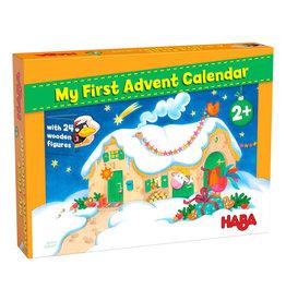 Haba My First Advent Calendar