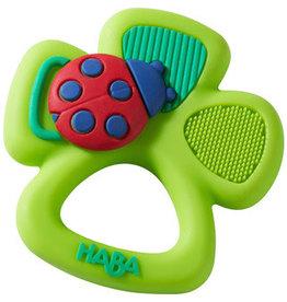 Haba Shamrock Silicone Clutch Toy