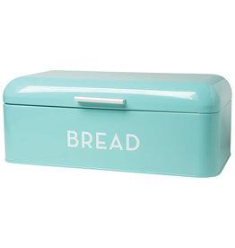 Bread Bin Turquoise