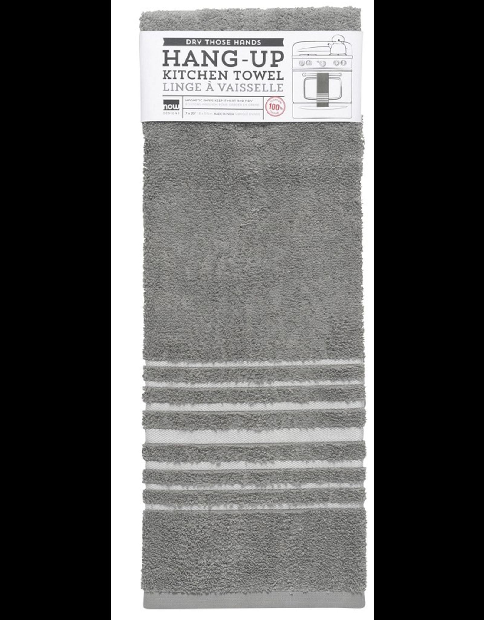 Hang-Up Hand Towel