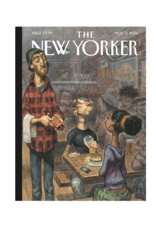 New Yorker Puzzle - Hip Hops