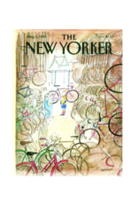 New Yorker Puzzle - Bicycle Shop