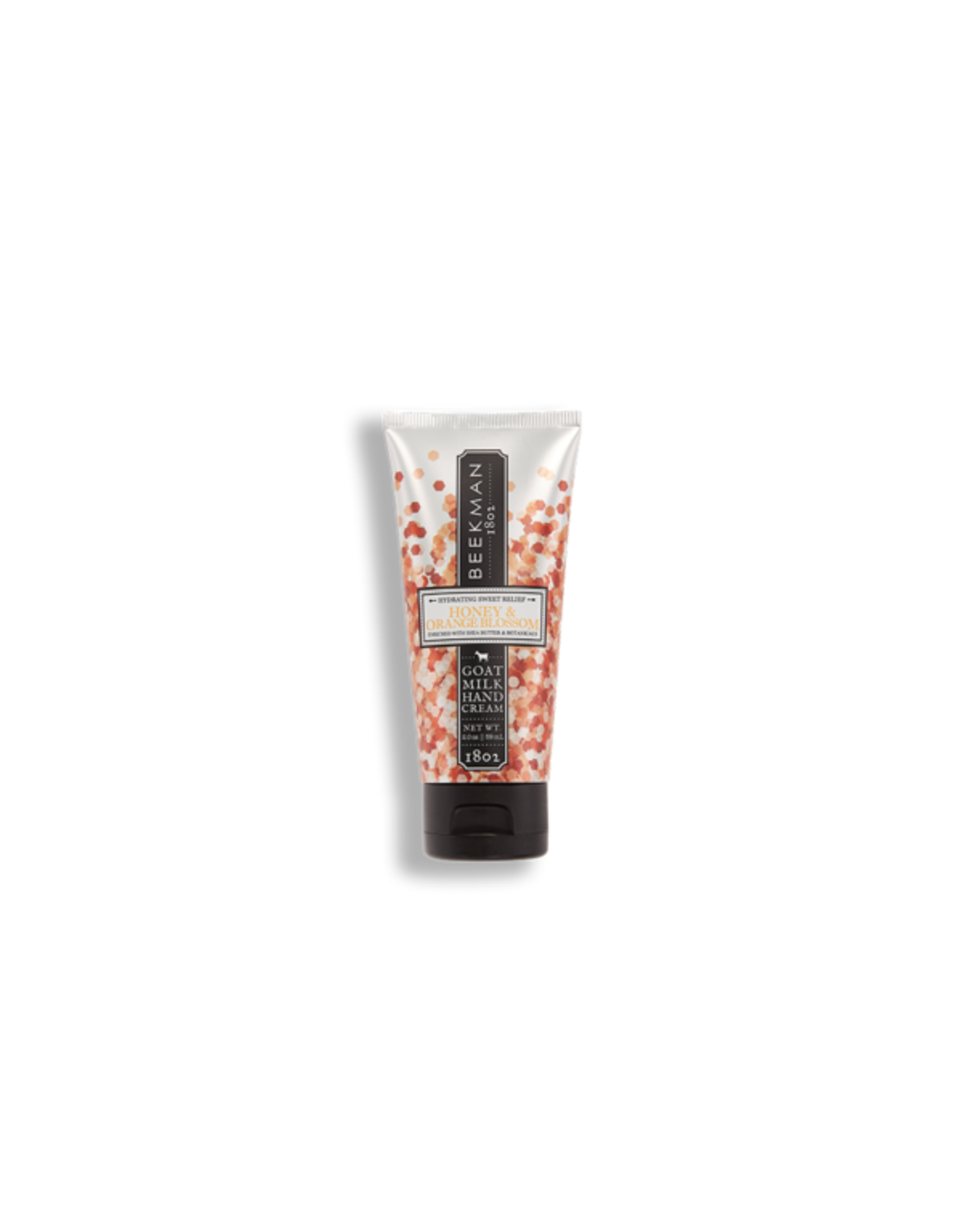 Honey & Orange Blossom Hand Cream