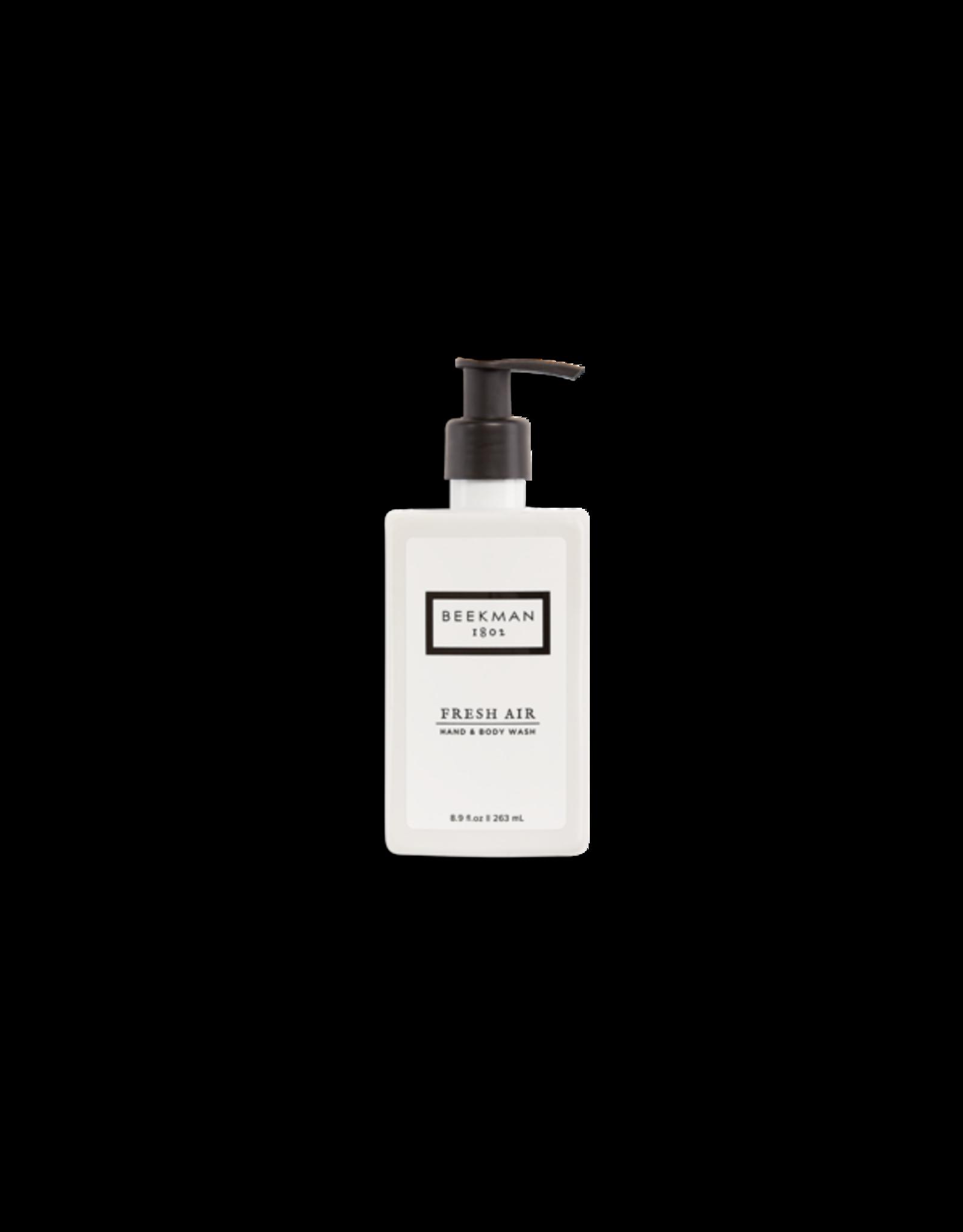 Fresh Air Hand & Body Wash