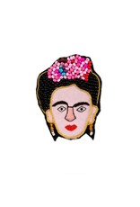 Frida Patch Pin