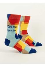 BQ Mens Sassy Socks - Grandpa