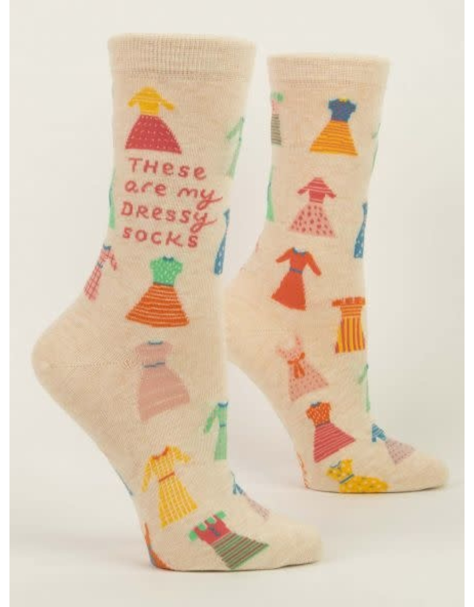 BQ Sassy Socks - My Dressy
