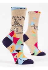 BQ Sassy Socks - Crafty