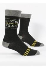 BQ Mens Sassy Socks - Selective