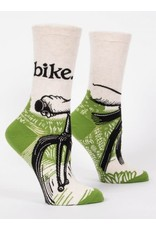 BQ Sassy Socks - Bike
