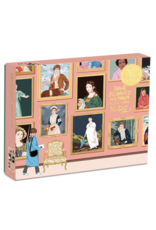 HerStory Puzzle- 1000 Pieces