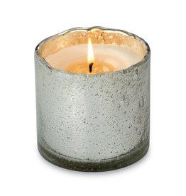 Silver Artisan Tumbler - Tobacco Bark