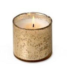 Gold Artisan Tumbler - Mistletoe