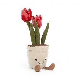 Amuseable Tulips