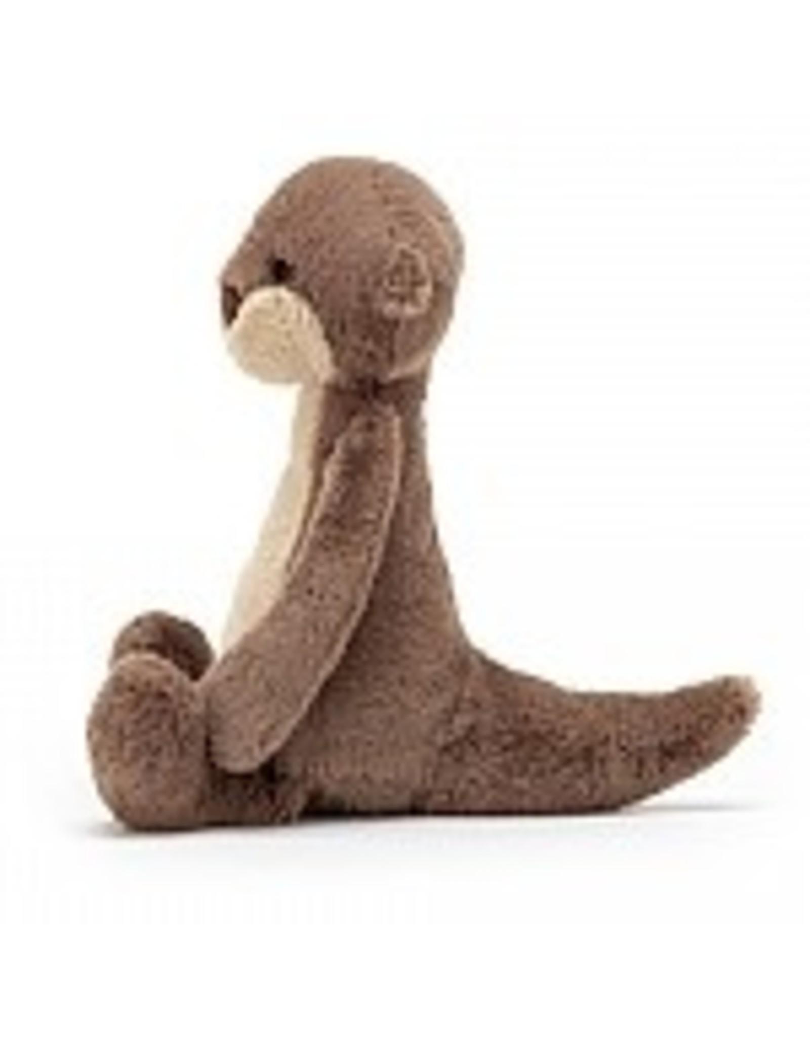Bashful Otter Med