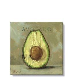Avocado Giclee Wall Art