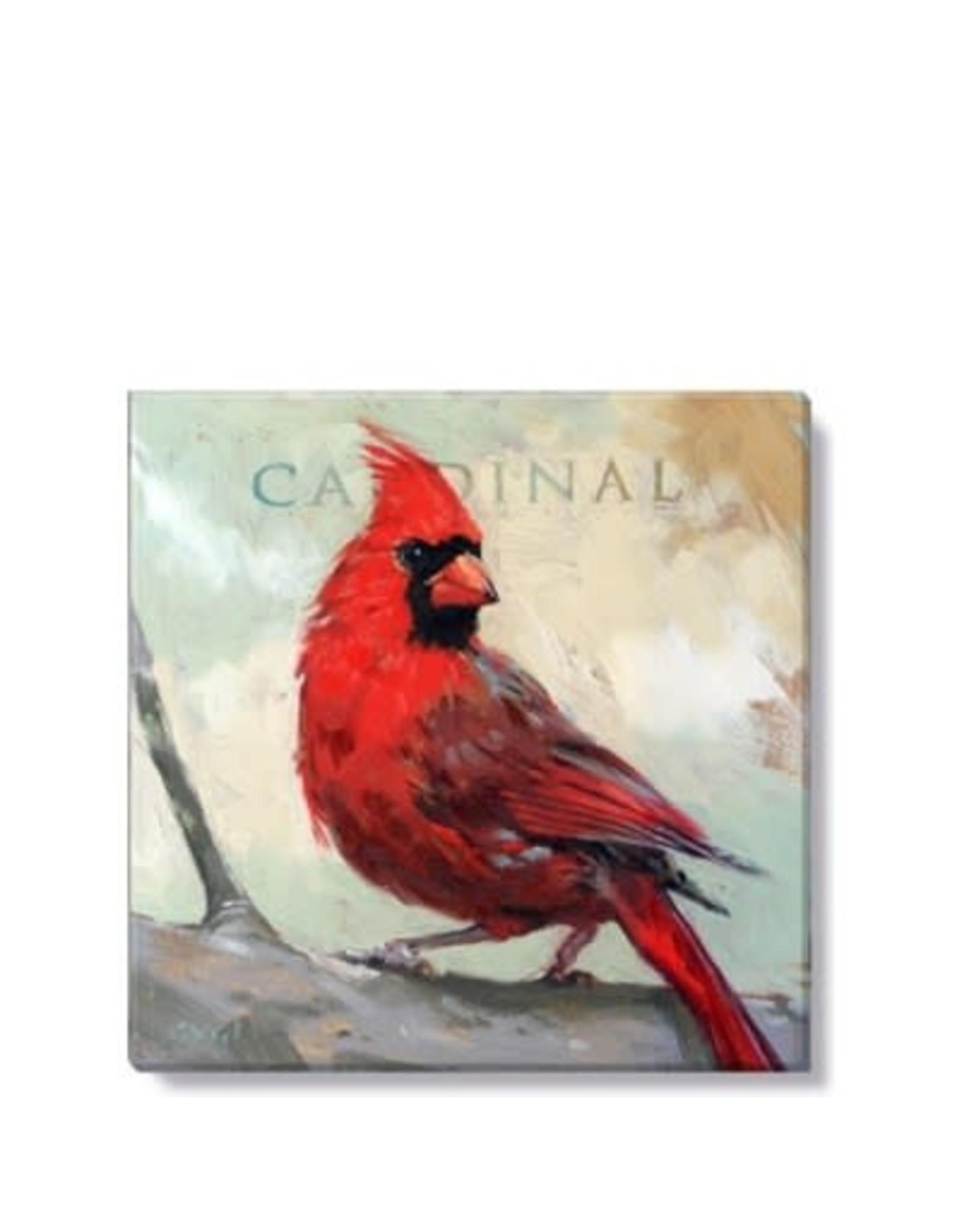Cardinal Giclee Wall Art