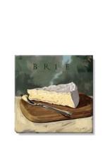 Brie Giclee Wall Art