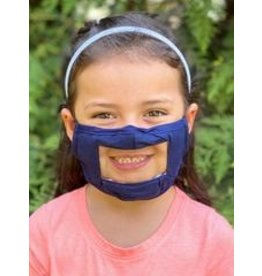 Smile Face Mask Kids