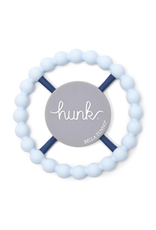 Hunk Teether - Light Blue