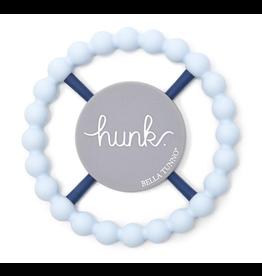 Hunk Teether - Light Blue