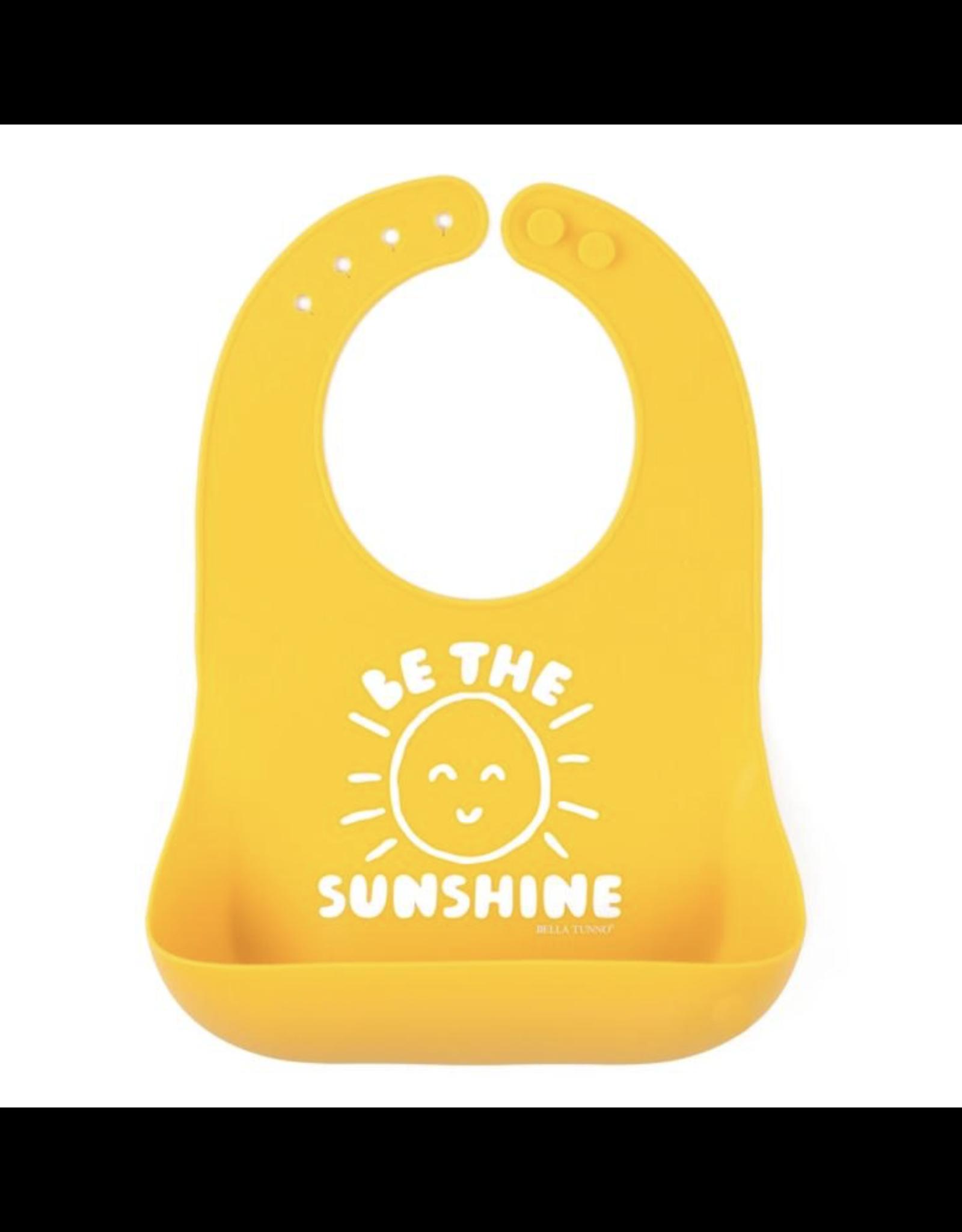 Be the Sunshine Wonder Bib